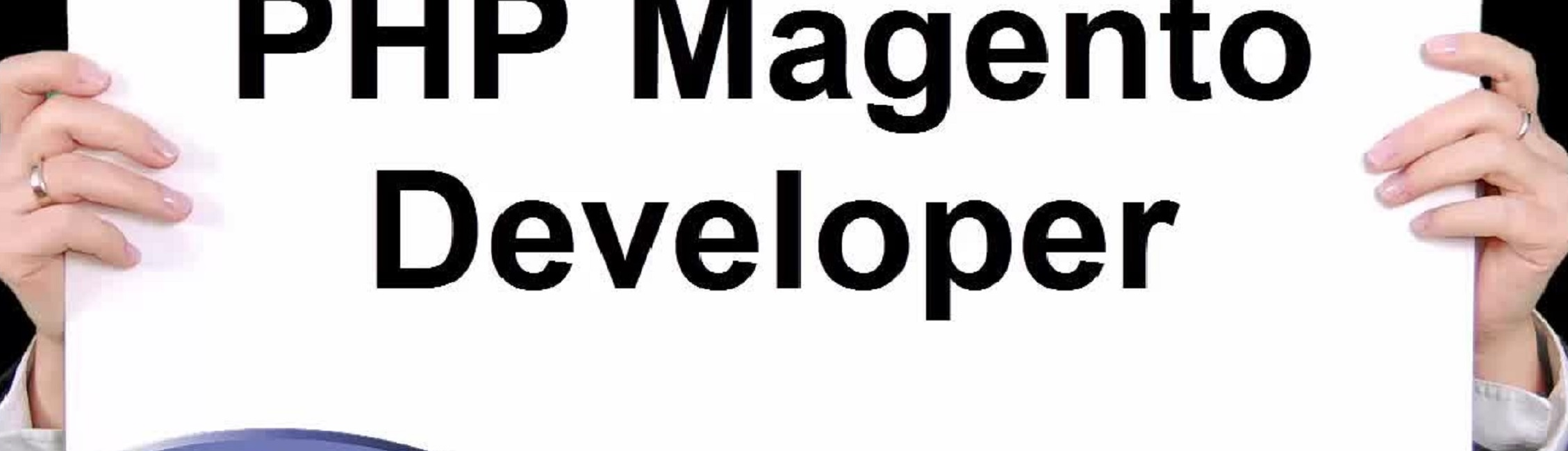 PHP Magento Developer
