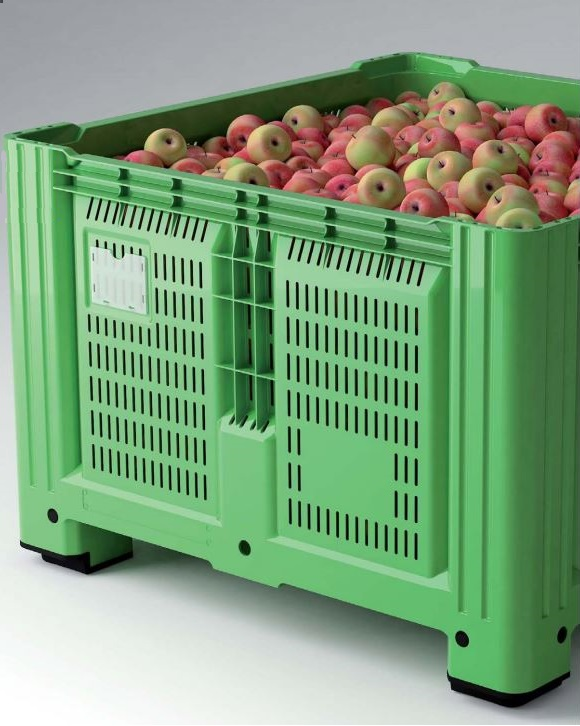 fruit palletbox