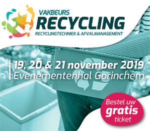 recycling beurs tickets
