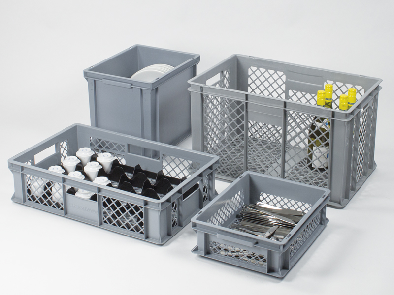 catering bins